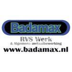 Badamax RVS werk