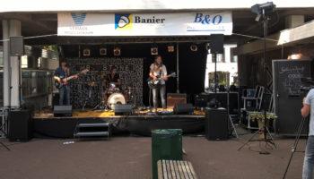 Bergens Talent 2016