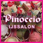 IJssalon Pinoccio