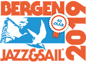 Jazz & Sail in Bergen 6-8 september