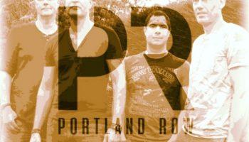 Portland Row